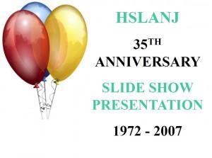 35th Anniversary