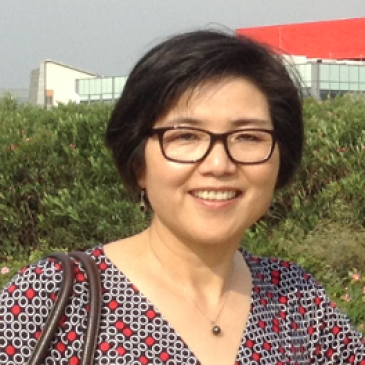 Yingting Zhang