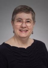 Terry Ann Jankowski, MLS, AHIP