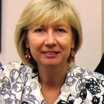 Elizabeth Sosnowska