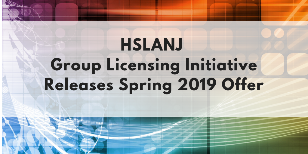 Group Licensing Initiative Celebrates 17 Years
